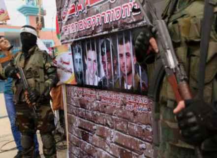 """تحرك إسرائيلي لإقناع المصريين بالضغط على حماس لبحث صفقة تبادل أسرى """"معقولة"""""""