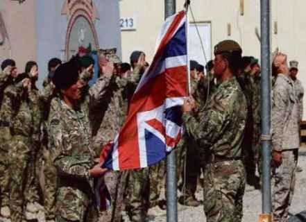 """""""الغارديان"""": القوات البريطانية مسؤولة عن مقتل حوالي 300 مدني أفغاني"""
