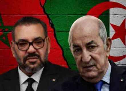 نيزافيسيمايا غازيتا: صراع بين الجزائر والمغرب حلفاء روسيا قد ينشب في الصحراء