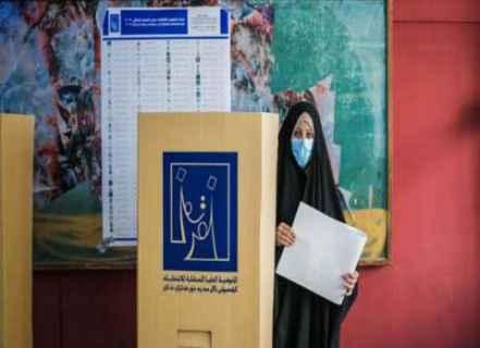 فصائل سياسية ومسلحة شيعية تعلن رفضها نتائج الانتخابات العراقية وتهدد باتخاذ جميع الإجراءات لمنع التلاعب بأصوات الناخبين