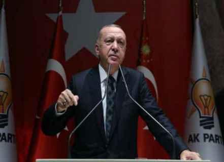 غازيتا رو: رفض الولايات المتحدة بيع مقاتلات F-16 صفعة شخصية لأردوغان