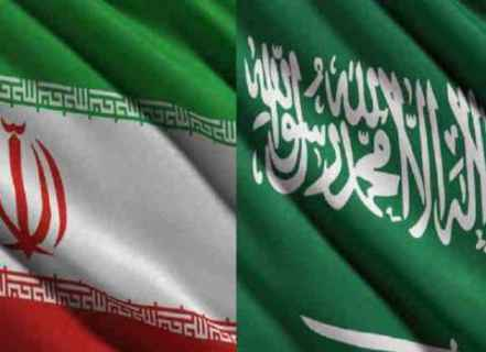 نيزافيسيمايا غازيتا: الرياض وطهران وضعتا قنبلة تحت العقوبات الأمريكية