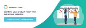 saas venture partners company profile