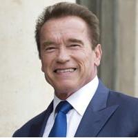 A. Schwarzenegger