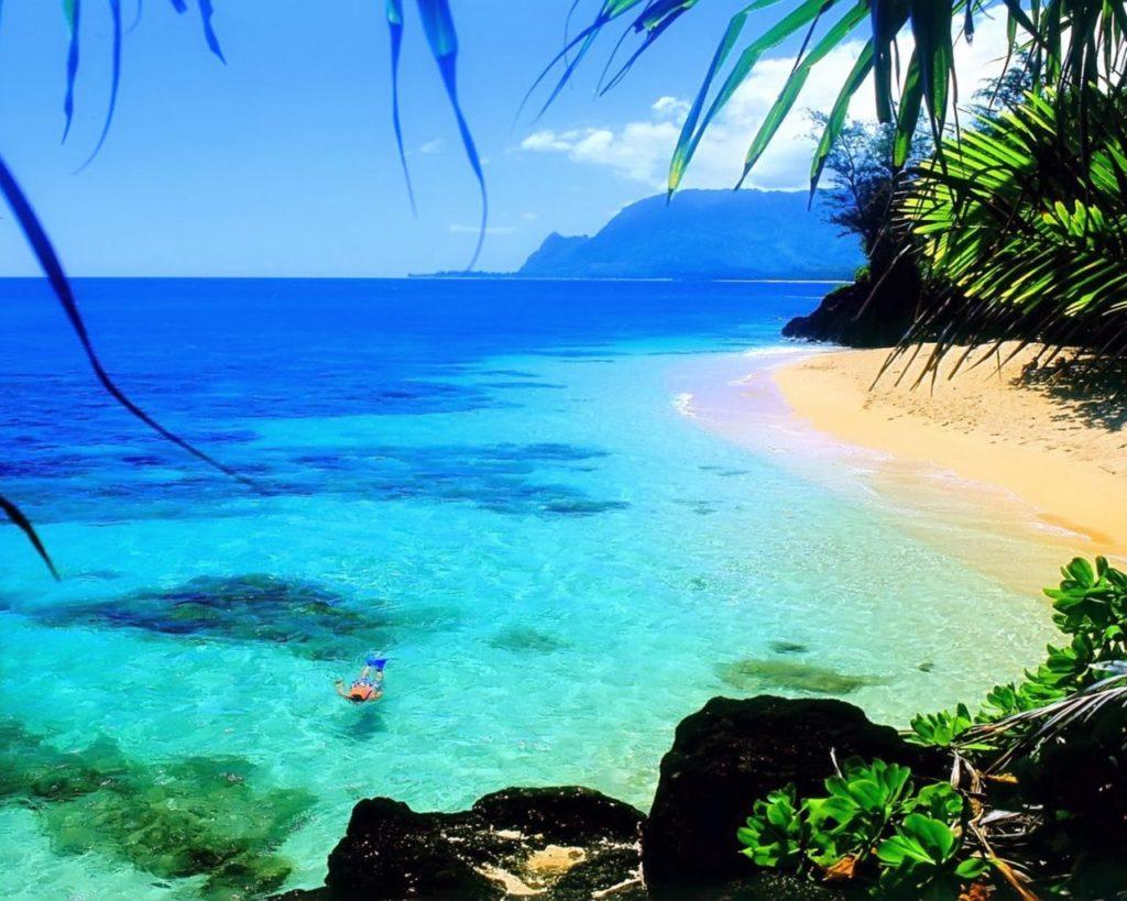 Ocean-Hawaii-Beach-Beautiful-HD-Wallpaper-for-laptop-1280x1024