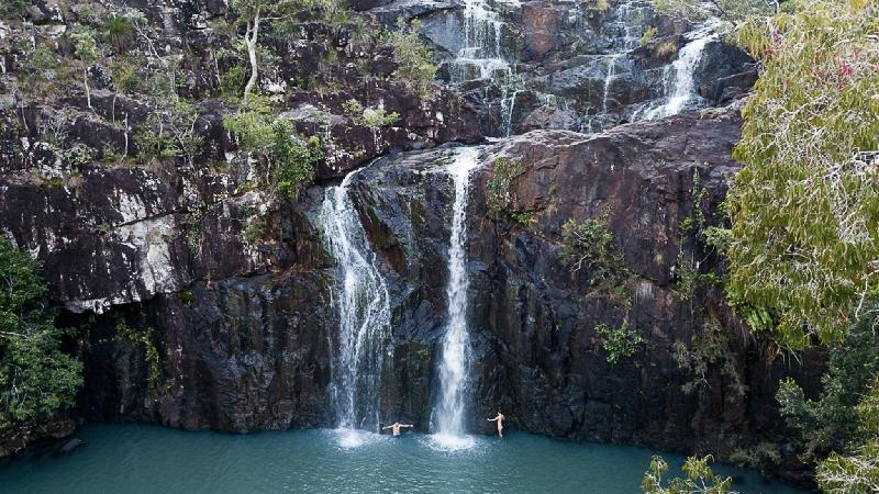 Whitsunday Tropical Rainforest & Waterfall Adventure  Up To 22% Off