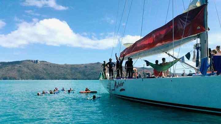 Matador sailing discounts