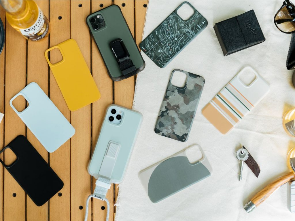 Gadget and Phone Accessories