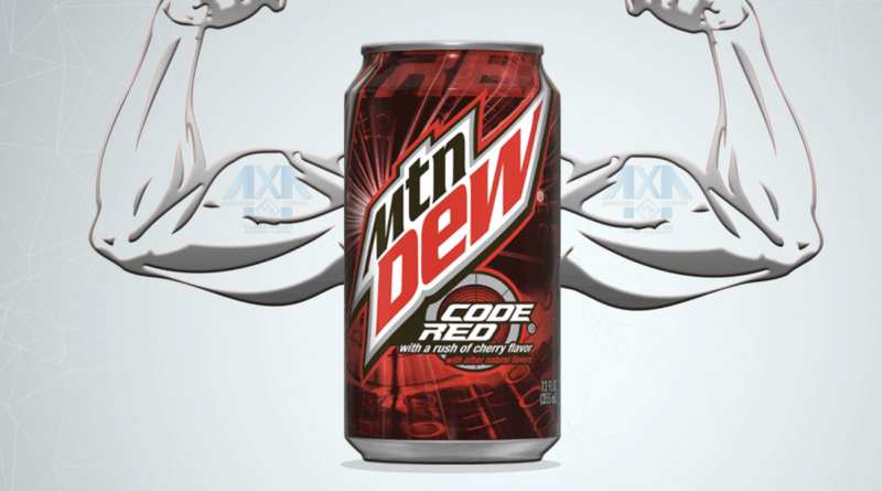 Mountain dew marketing case