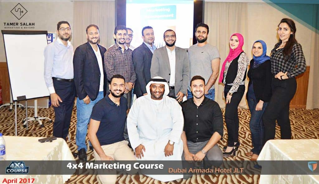 Marketing Course in Dubai