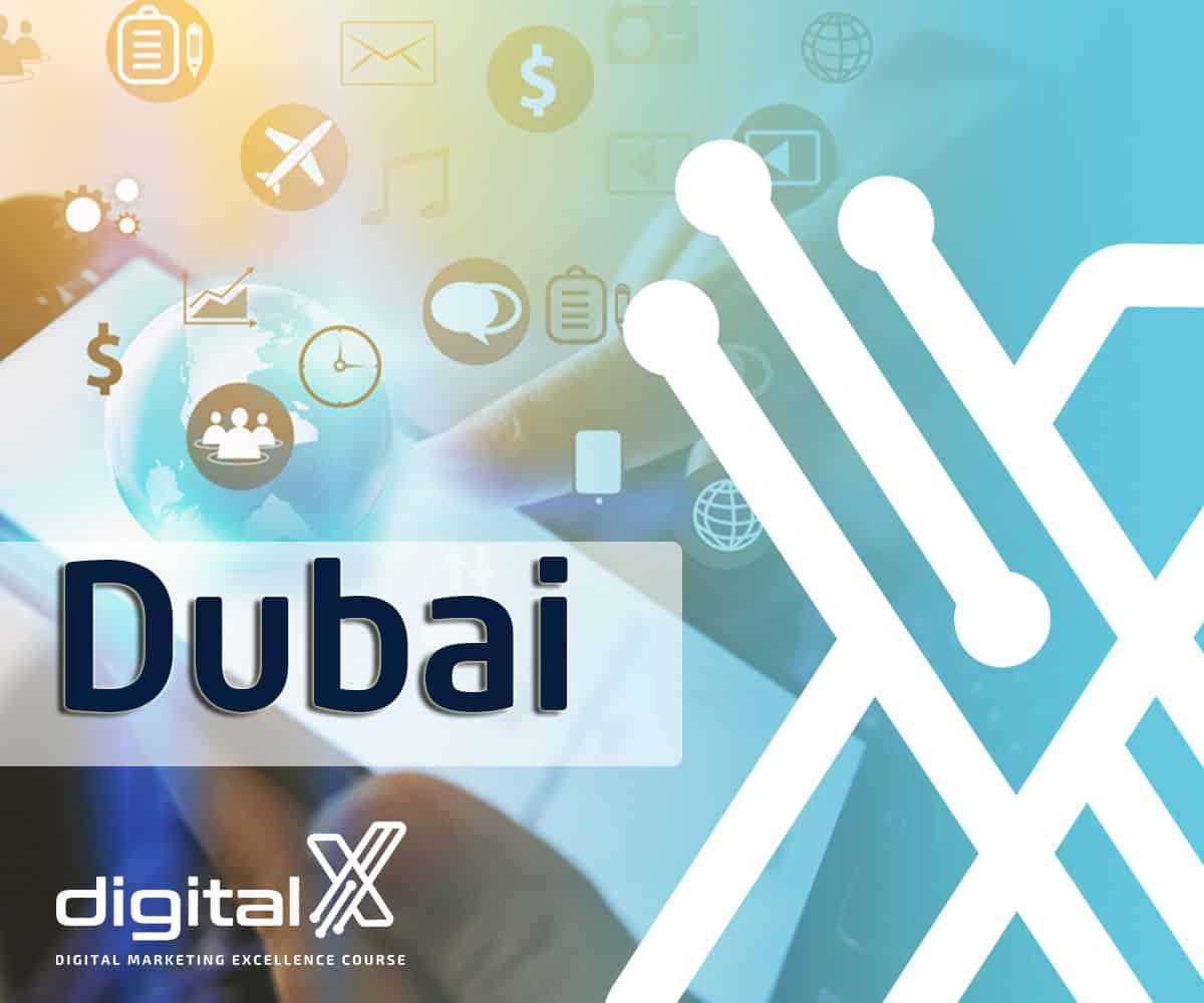 Digital Marketing Course In Dubai