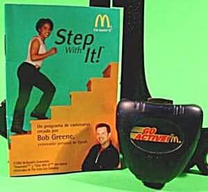 تسويق ماكدونالدز