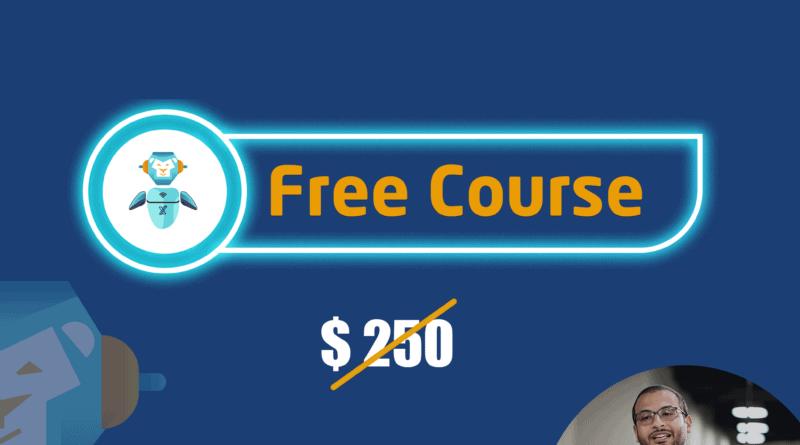 free Social media course