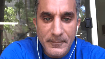 influencer Marketing – Bassem Yousef Case – التسويق من خلال المؤثرين