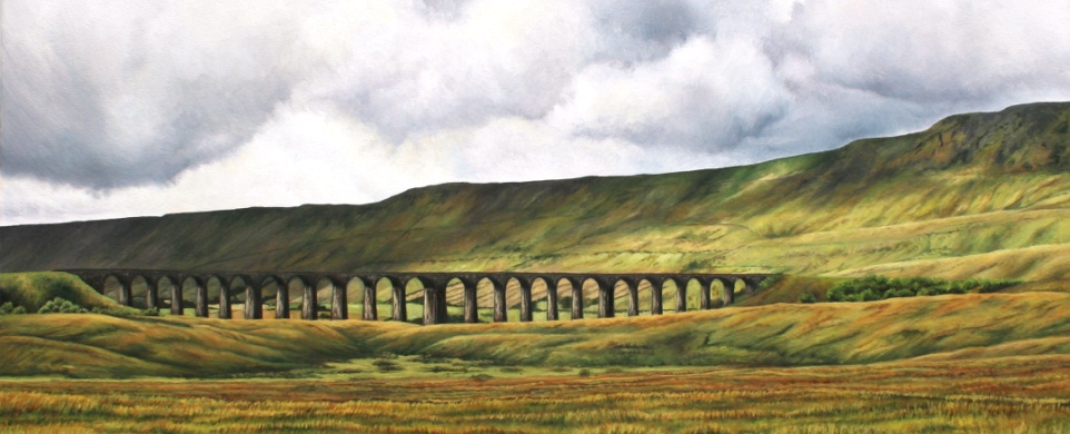 Slider Ribblehead