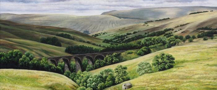 Denthead Viaduct