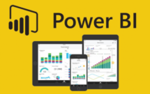 Group logo of Microsoft Power BI
