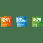 smartments logo