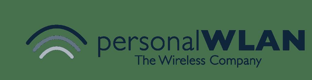 personalWLAN logo