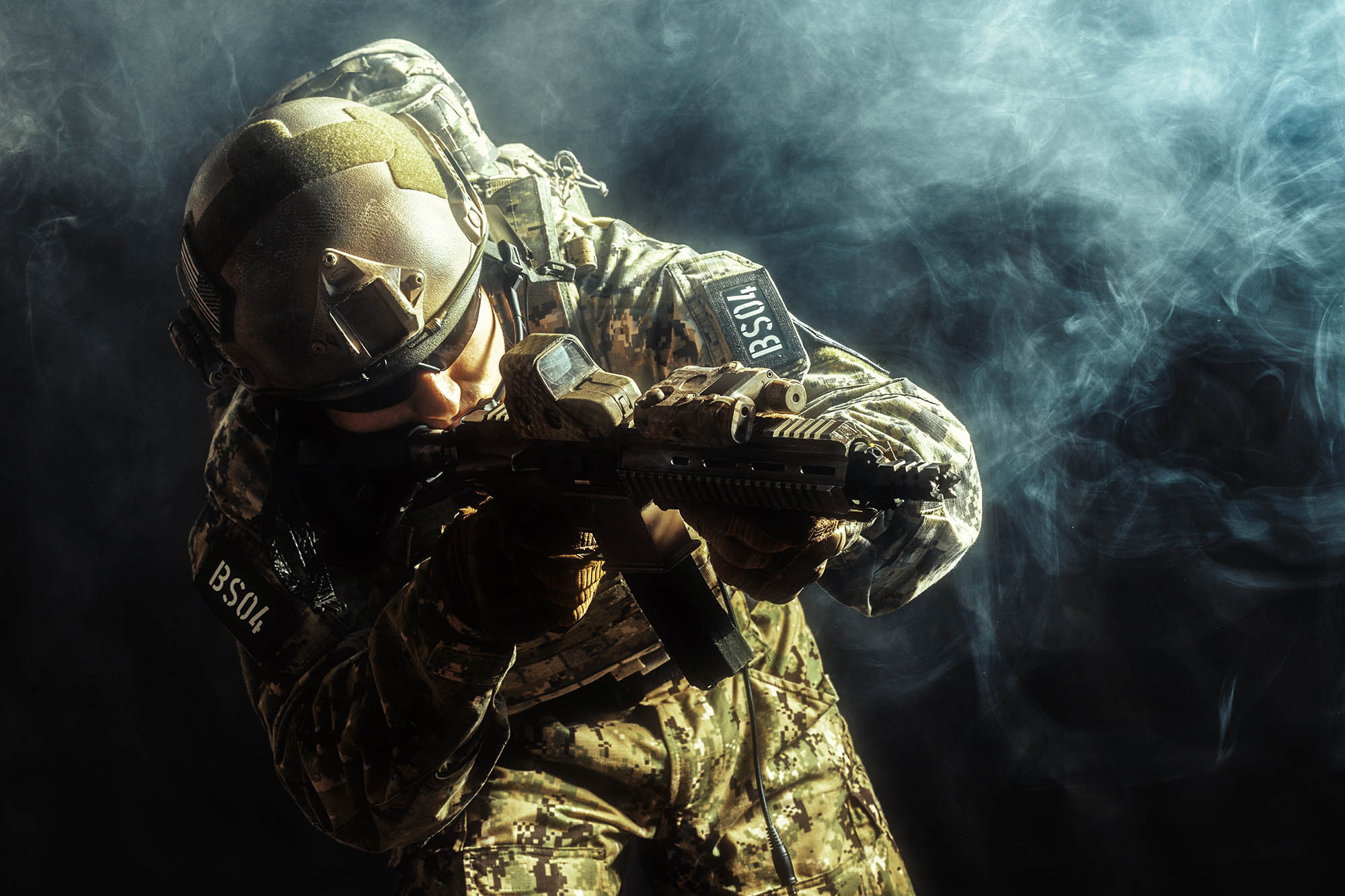 Are Military Goggles Effective?