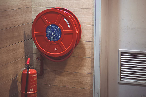 fire-safety-marshall