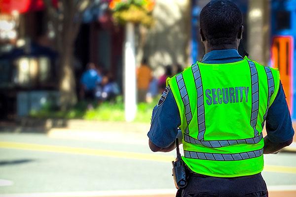 security-guarding
