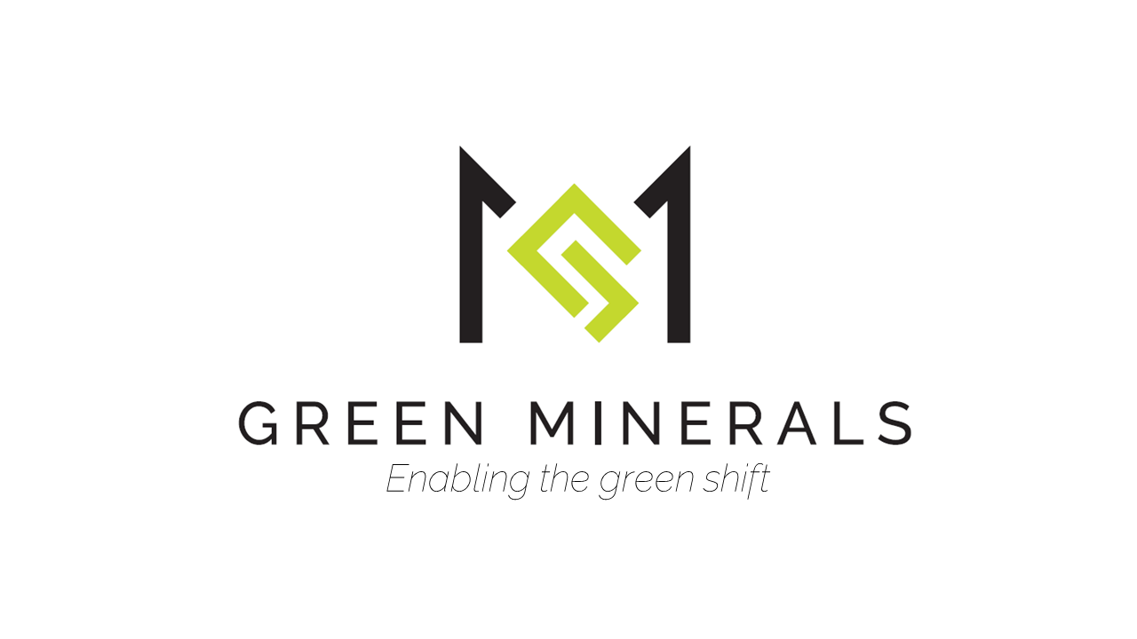 Green Minerals