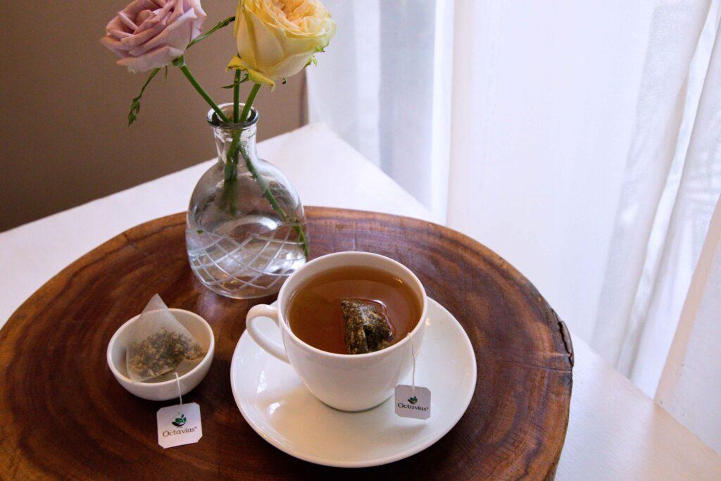 Octavius Tea