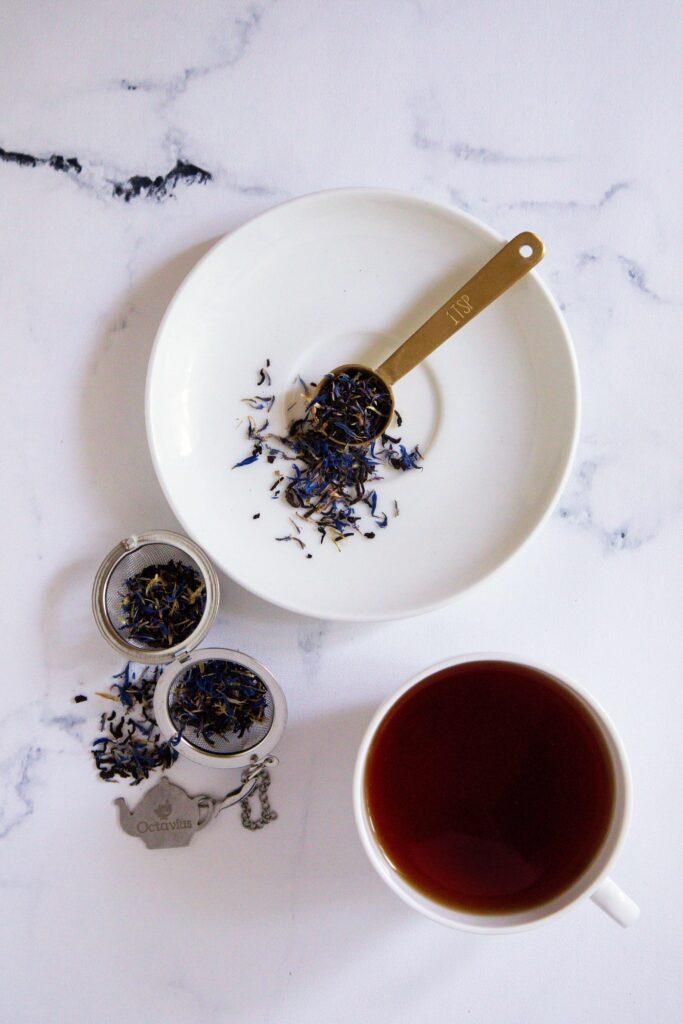 Best masala chai recipe, Octavius Tea