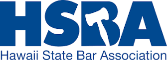 Hawaii State Bar logo