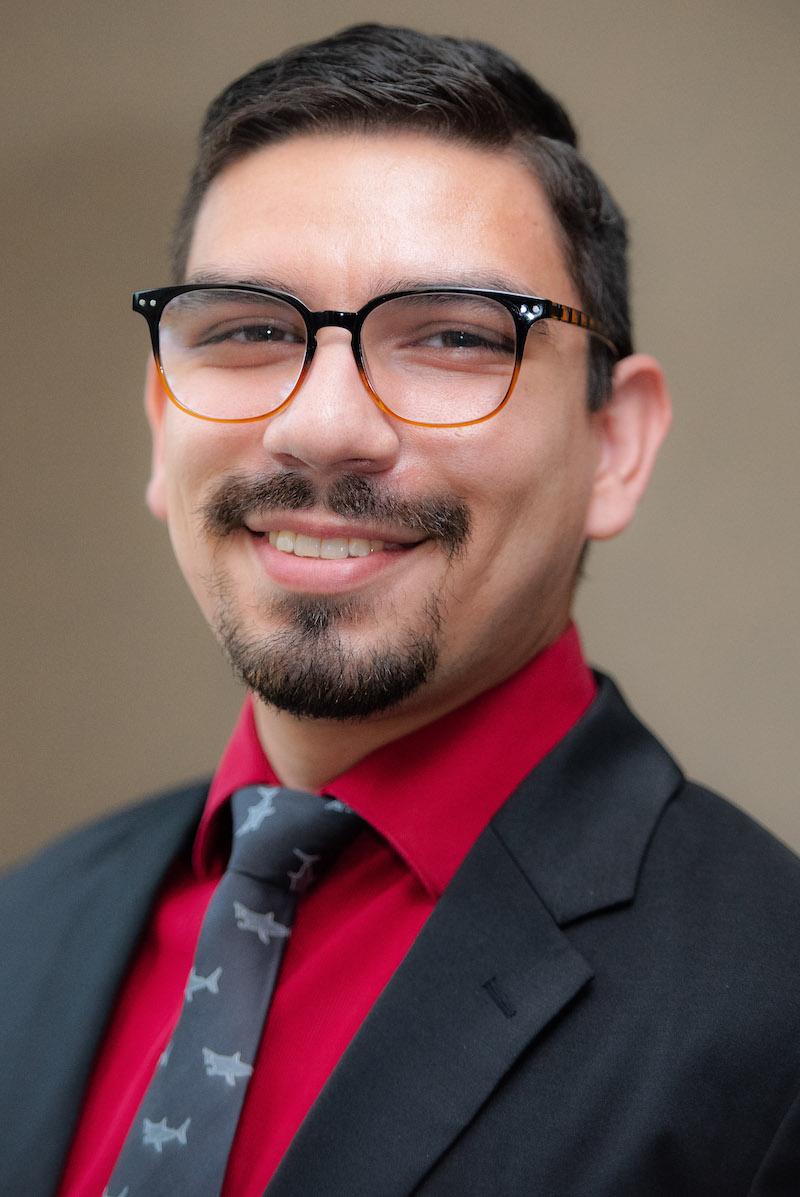 Jared Carrillo, Associate