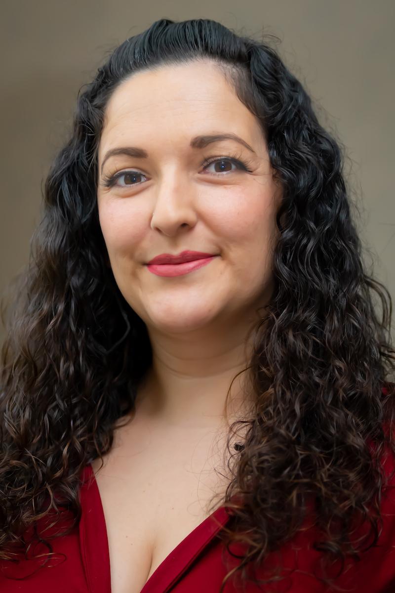 Natalie Gomez, family law lawyer