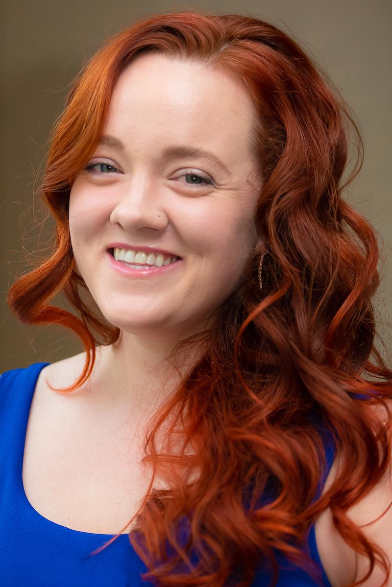 Lauren Edwards, Attorney and Partner