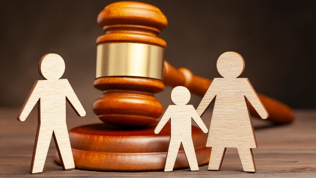 What is Family Code 3044?