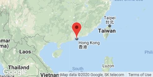 OMG Mr. Jacky Ma • Unit B, 9/F Fat Lee Industrial Building • 17 Hung To Road • Kwun Tong Kowloon • Hong Kong
