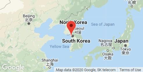 SANGWOO Co., Ltd Mr. Raphael Sung • # C-1305 Daewoo Technopark • 261 Doyak-ro Wonmi-gu Bucheon • Gyeonggi 14523
