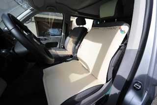 Car seat pressure distribution measurement - pliance | novel.de