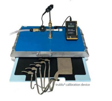 trublu® calibration device for glove   novel.de