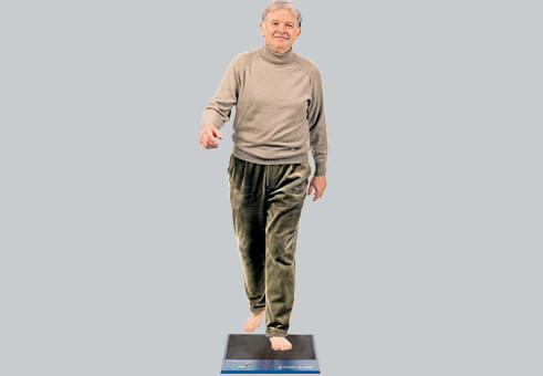 diabetic foot - diagnosis & treatment | novel.de