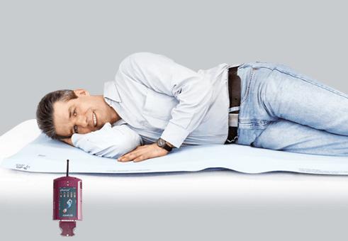 pliance bed mattress sensors | novel.de