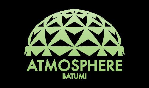 AtmosphereLogo