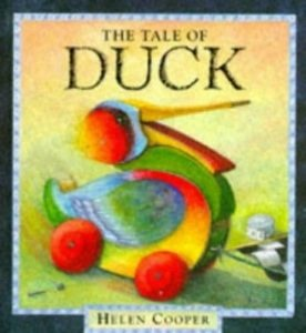 the tale of duck