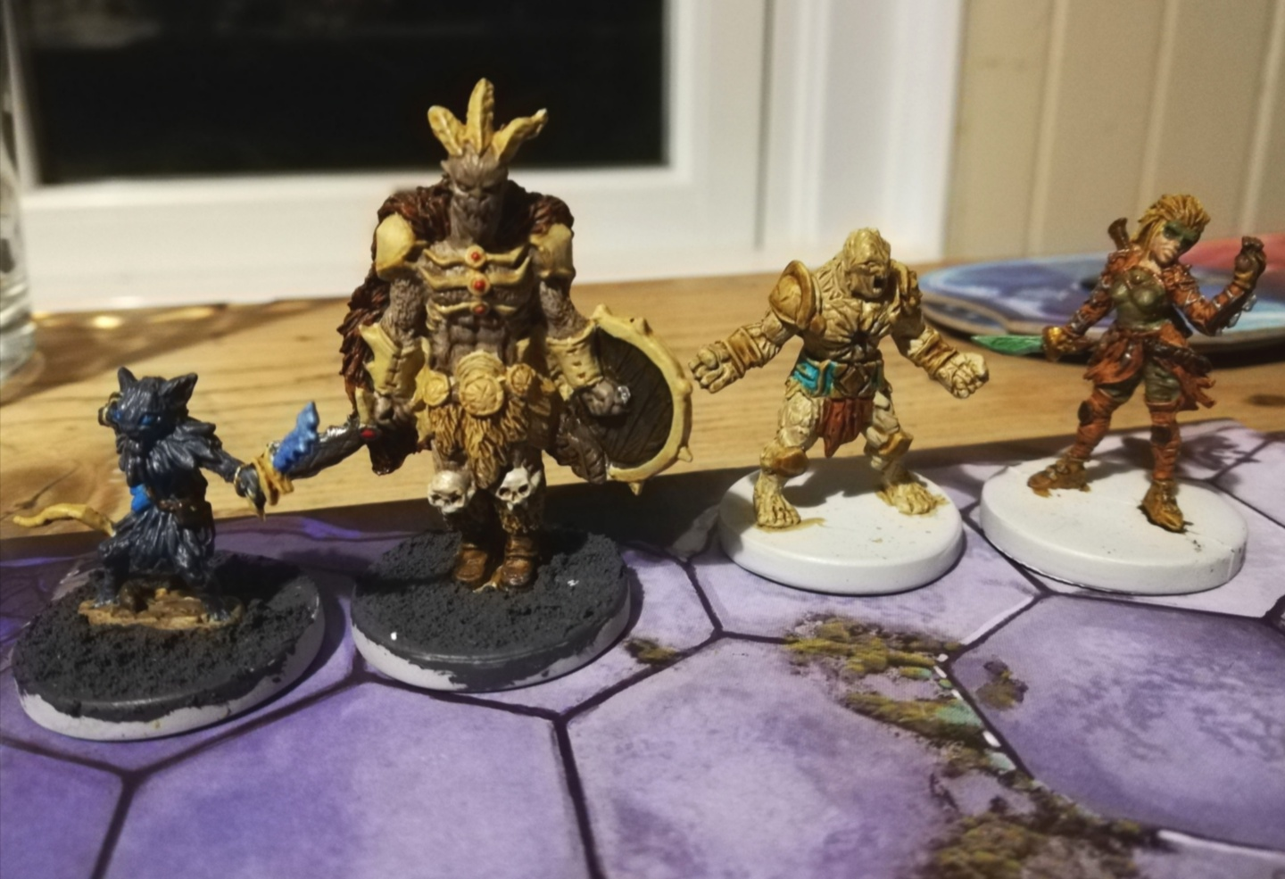 Gloomhaven: My Thoughts So Far!