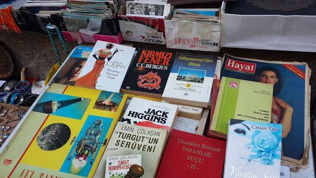 Kadıköy Kitapçılar