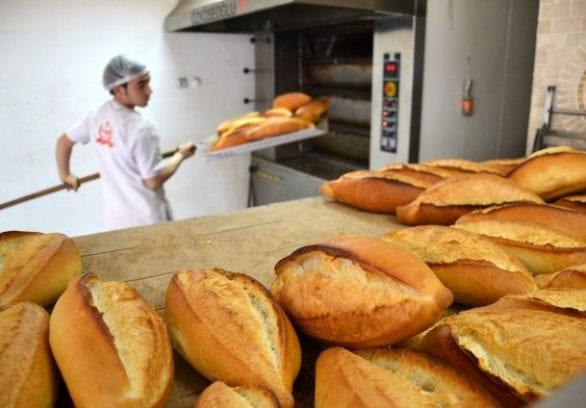 Beyaz ekmek hijyen durumu