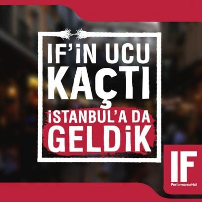 IF İstanbul