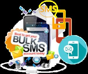 Cheap Bulk SMS Service Provider in Maharashtra, India