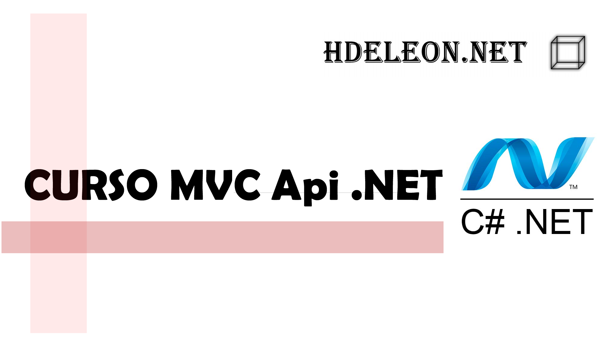 Curso de MVC API .Net C#