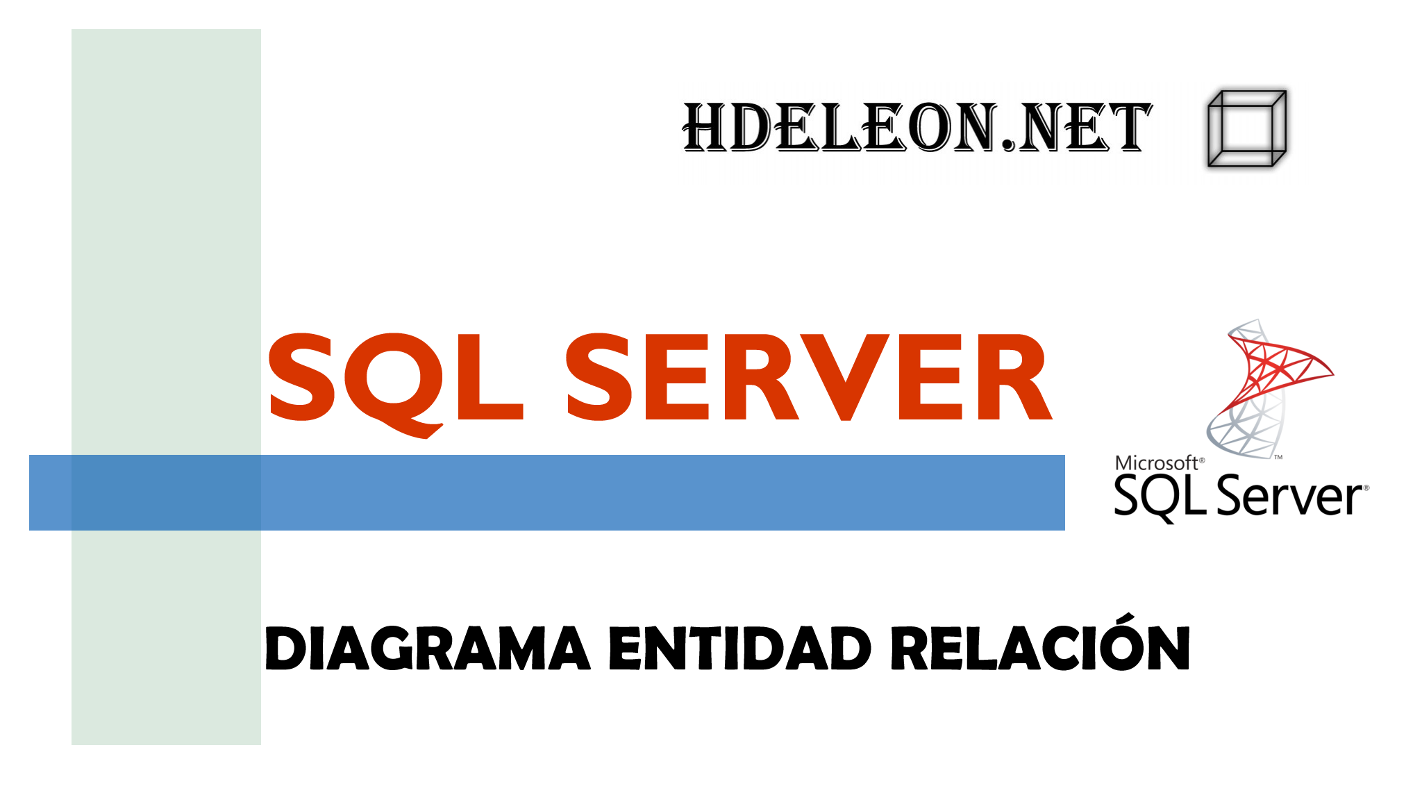 ¿Cómo crear un diagrama de Entidad relación en SQL Server Management Studio?