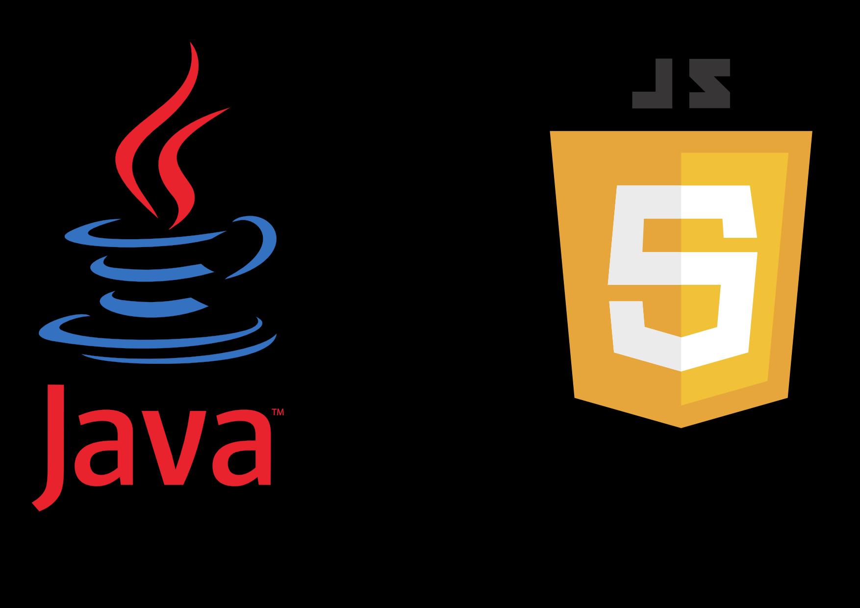 ¿Cuál es la diferencia entre Java y Javascript?